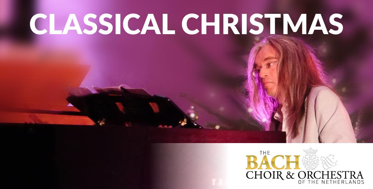 Klassieke concerten - Classical Christmas