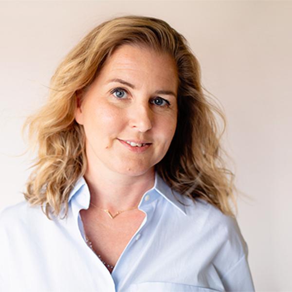 Eenzaamheidsdeskundige Emmy Nuberg, ledenadviseur