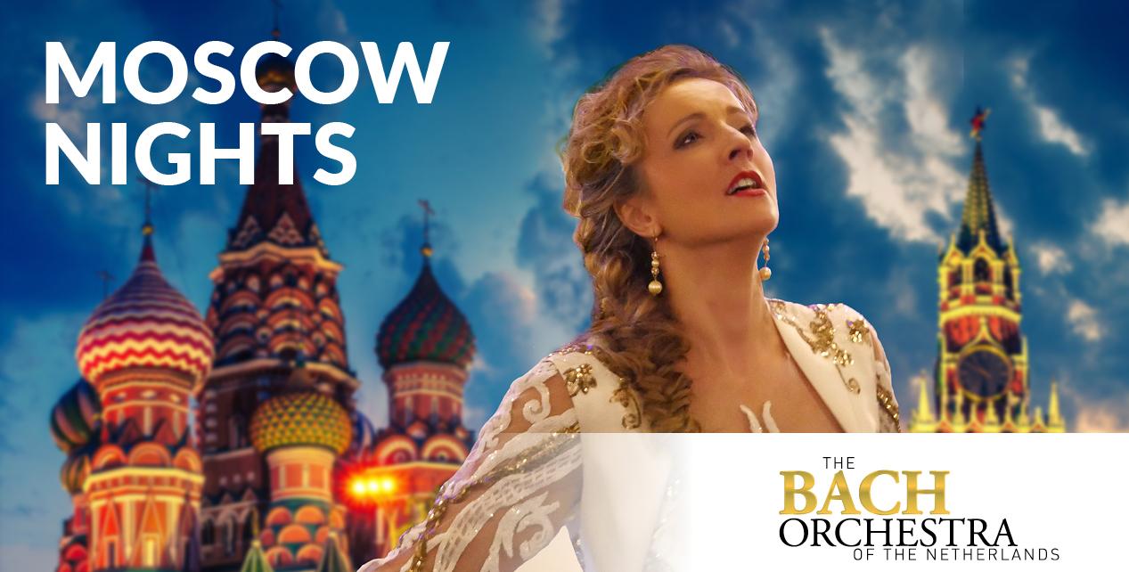 Klassieke concerten - Moscow Nights
