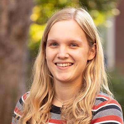 Online colleges archeologie - Nina Schreuder
