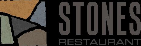 Stones restaurant logo