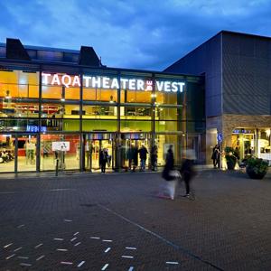 Vitali-tijd - TAQA Theater De Vest Alkmaar