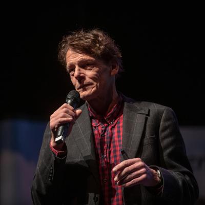 Vitali-tijd Harderwijk - Gerard Nijboer