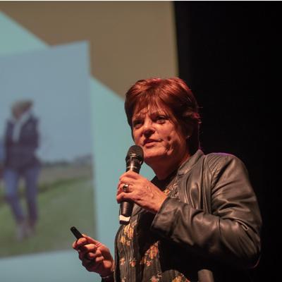 Vitali-tijd Harderwijk - Trudie Cornelissen