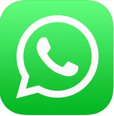 Buurtpreventie-apps - WhatsApp